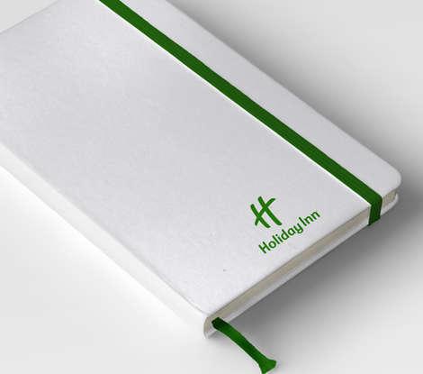 Holiday Inn Notebook